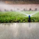 Сбор дождевой воды проживая в ЖК ломоносовская усадьба
