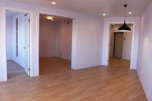 полная отделка квартир