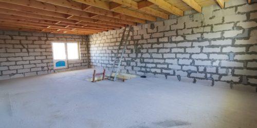 Свободная планировка домов в Ломоносовской усадьбе