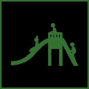 детская площадка таунхаусах в ленобласти