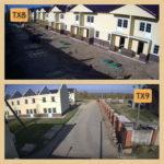 ход строительства ЖК Ломоносовская усадьба